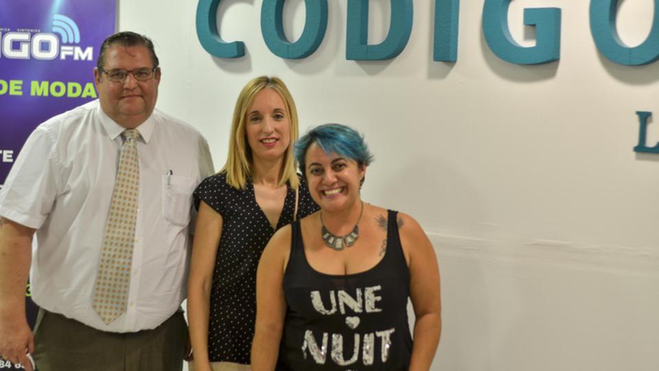miembros de la Iglesia de Jesucristo en España