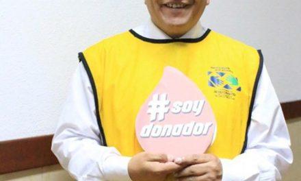 Mormones realizan creativas campañas para salvar vidas en Bolivia
