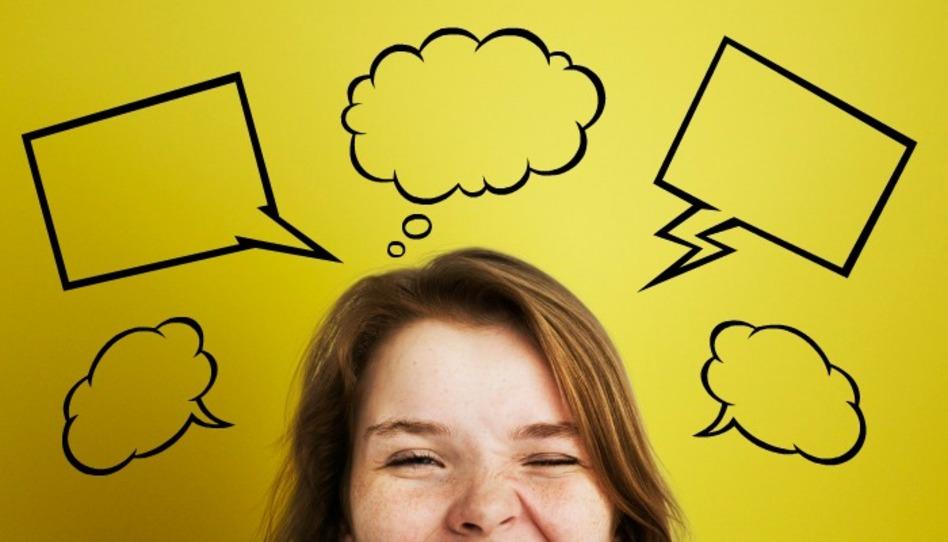10 pensamientos que tienes todo el tiempo que probablemente provengan del Espíritu Santo