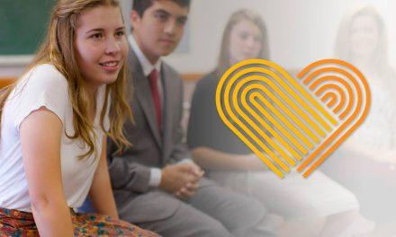Conoce el nuevo lema de la Mutual 2019 para los hombres y las mujeres jóvenes