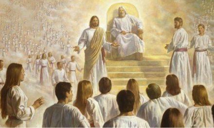 ¿Por qué deberías sentirte más seguro de que llegarás al Reino Celestial?