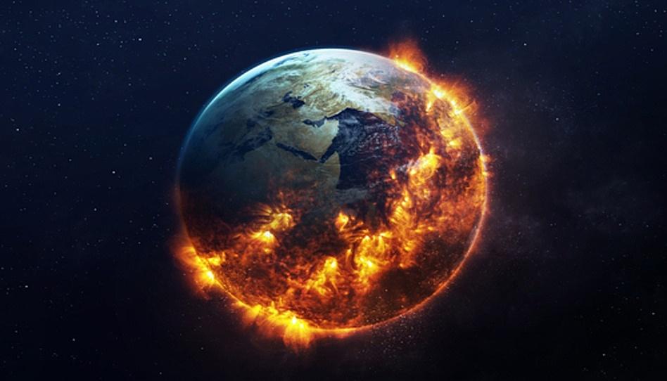 3 Cosas que le sucederán a la tierra en la segunda venida