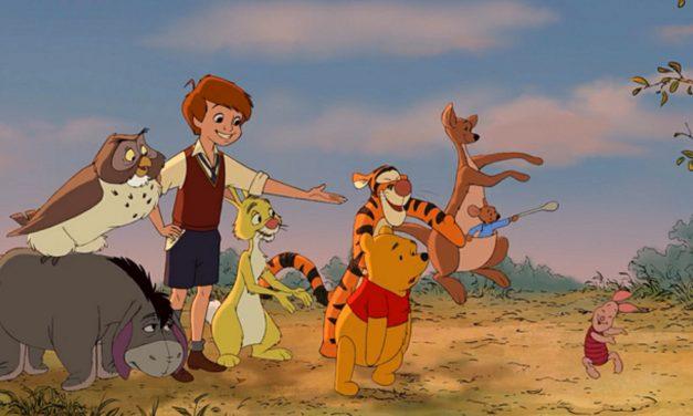 Winnie the Pooh y los Santos de los últimos días: 5 conexiones fascinantes