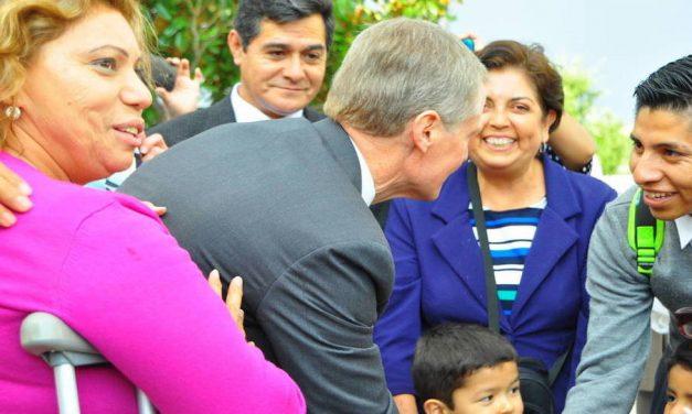 El Élder Bednar habla en México sobre la importancia de aplicar las enseñanzas del Salvador