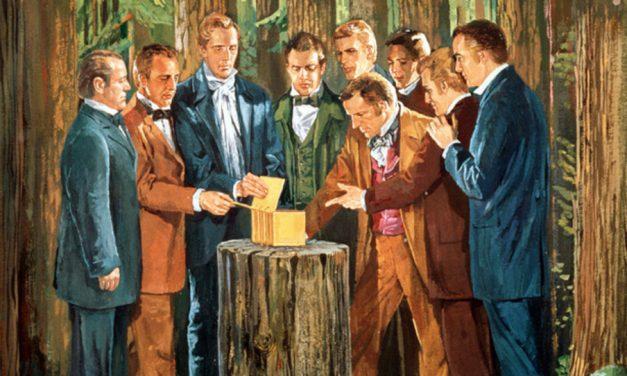 El testigo olvidado del Libro de Mormón que no negó su fe aún estando bajo amenaza de muerte