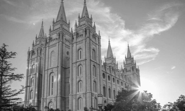 La Iglesia de Jesucristo apoya la Ley Federal de Justicia para Todos