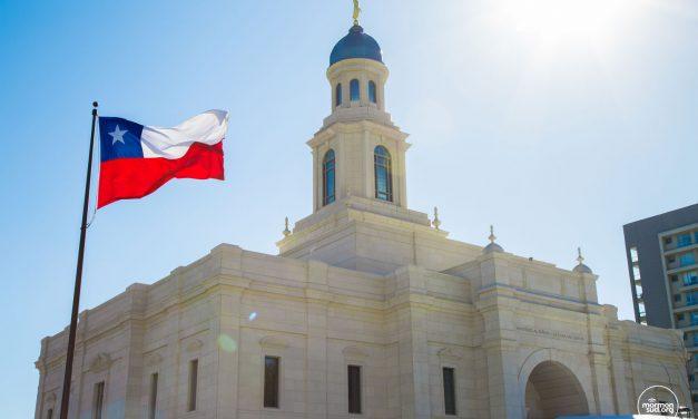 5 cosas que deberías saber sobre la edificación del Templo de Concepción Chile