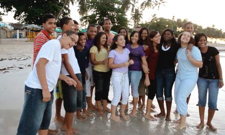 Nuevas actividades para niños y jóvenes para fortalecer la fe en Cristo