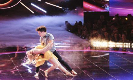 """Finalistas Santos de los Últimos Días en World of Dance: """"Definitivamente no hubiéramos podido llegar hasta aquí sin Cristo"""""""