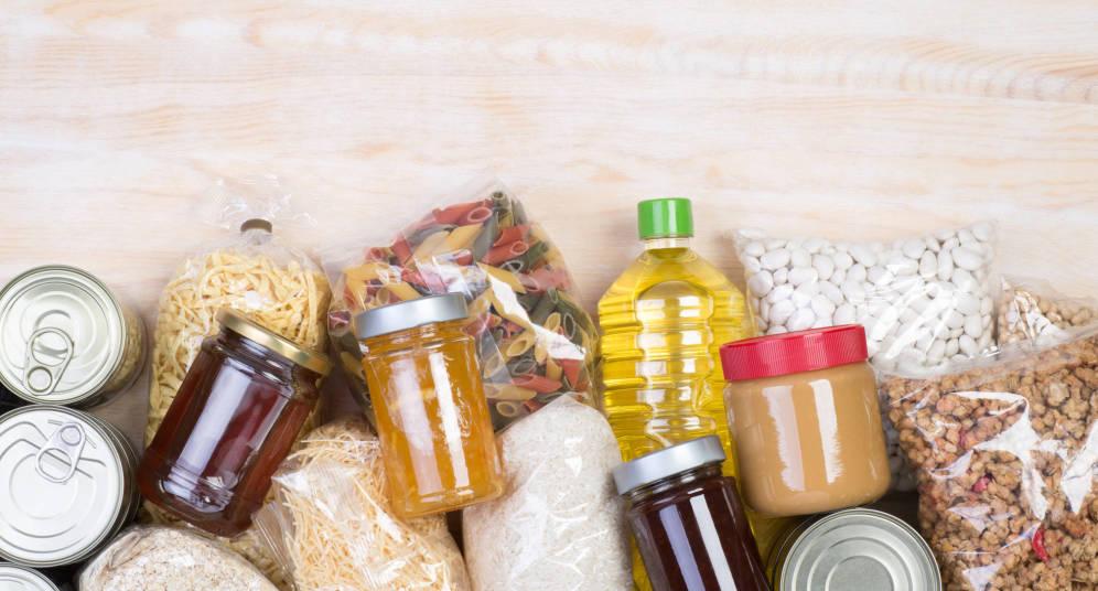 La Iglesia de Jesucristo aumentará sus donaciones de alimentos para los necesitados