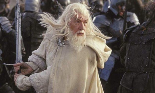 15 Veces en las que Gandalf enseñó el Evangelio
