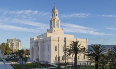 ¿Por qué debería seguir a la Sala de Prensa Mormona en Chile?