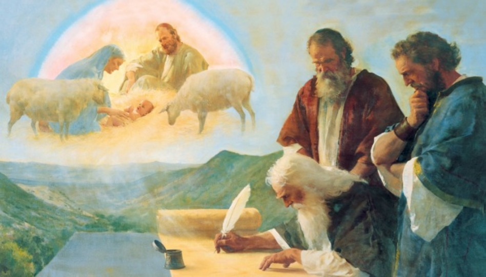Algunos 'trucos' que te ayudarán a entender el Libro de Isaías