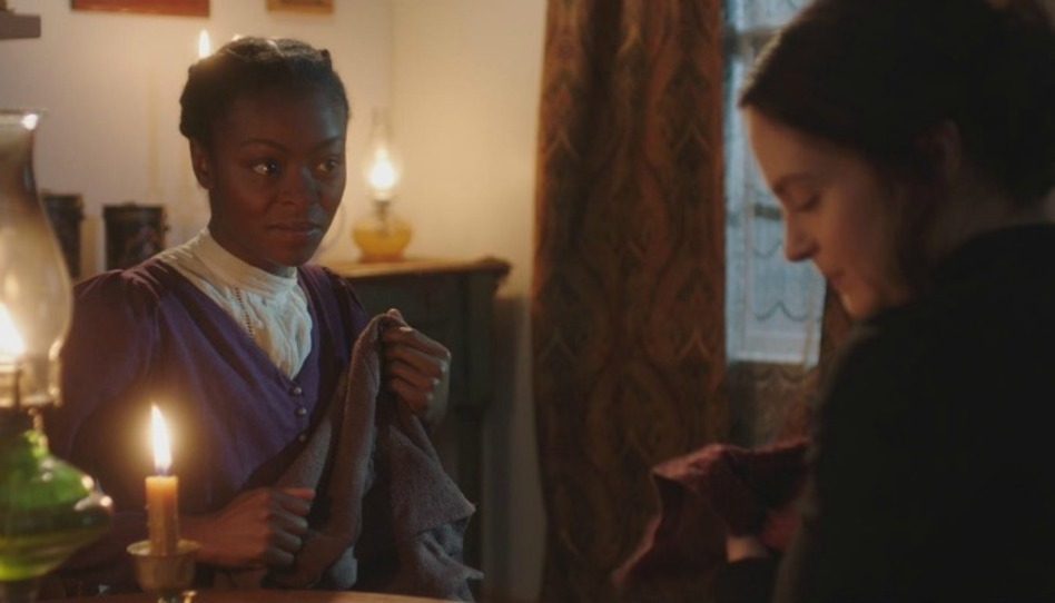 """La película """"Jane y Emma"""" llama la atención de los medios de comunicación que no santos de los últimos díasde manera positiva"""