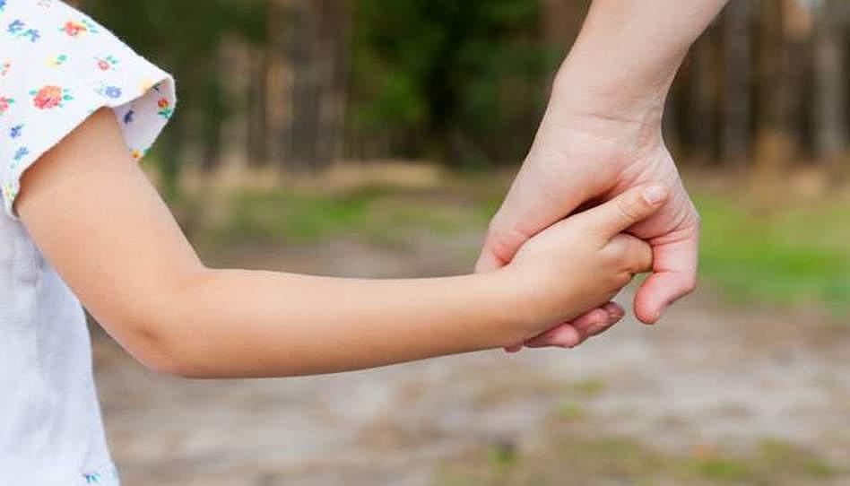 Lo que el trágico accidente de una niña de un año me enseñó sobre de mi propia sanación espiritual