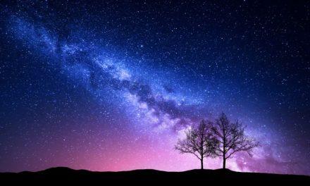 ¿Qué aprendió Abraham de las estrellas sobre el liderazgo?