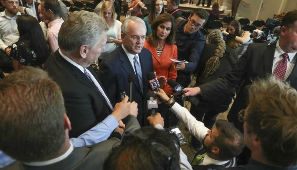 La decisión de los líderes de La Iglesia con respecto al uso de la marihuana medicinal en Utah