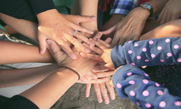 10 formas sencillas y significativas de servir a quienes te rodean