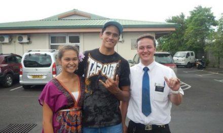 Cómo este misionero pudo ayudar a salvar la vida de un hombre que lo rescató espiritualmente