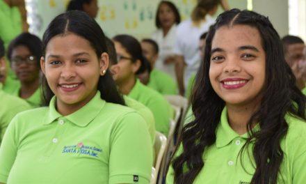 La Iglesia de Jesucristo contribuye con la educación de personas sordas