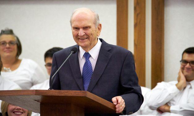 Por qué el Presidente Nelson y el Élder Andersen visitaron Canadá, y qué significó para los miembros de La Iglesia