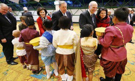 Desde Tailandia hasta Zimbabue: Lo que el Presidente Nelson y los Apóstoles aprendieron de sus viajes