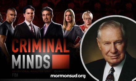 "El Presidente Faust es citado en el programa de TV ""Criminal Minds"" + otros famosos que citaron a líderes de la Iglesia"