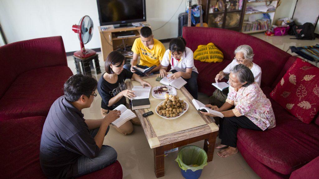 Conferencia General desde tu hogar