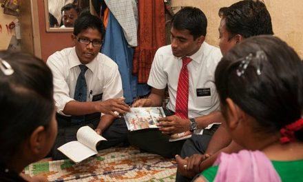¿Cómo es La Iglesia de Jesucristo en la India?