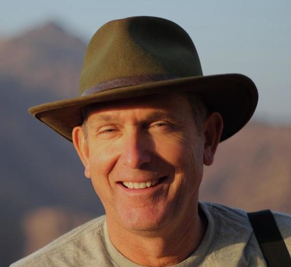 Jeffrey R. Chadwick