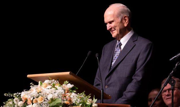 """Video de la Iglesia: El Presidente Nelson proporcionó una traducción poderosa y profunda de la palabra """"arrepentimiento"""""""