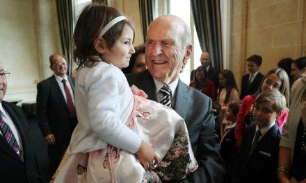La visita del Presidente Nelson a Sudamerica da esperanza en el futuro del mundo