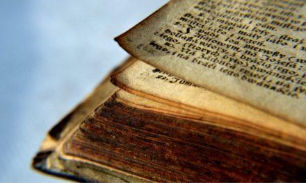 11 Datos sobre la Biblia que realmente te interesarán
