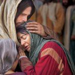 mujeres y Cristo