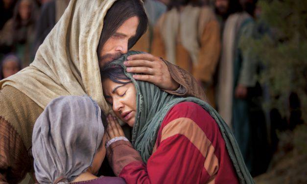 Gracias al amor de Cristo puedes hacer estas 4 cosas