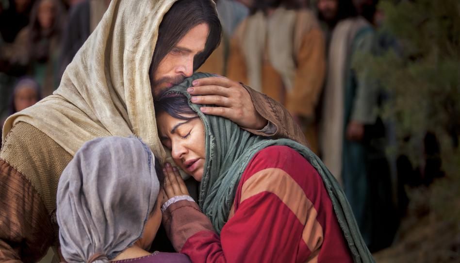 El significado compartido en el nombre de Cristo y Eva + Cómo el Salvador sabe verdaderamente lo que atraviesan las mujeres