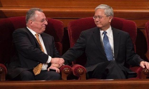 Lo que nuestros 2 nuevos Apóstoles han dicho desde la última Conferencia General