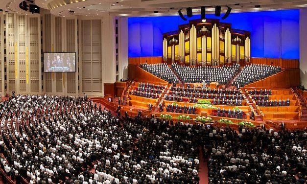 Lo que el anuncio de los Templos significó para los miembros de la Iglesia en todo el mundo
