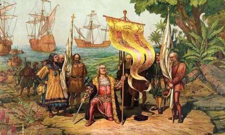 Lo que los Santos de los Últimos Días deben saber sobre Cristóbal Colón y la Restauración