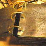 Cristóbal Colón planchas de oro