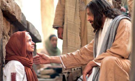 Alivio del dolor o sanación: ¿Qué estamos buscando de Cristo?