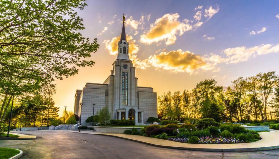 ¿Cómo practicas la adoración en el templo si no vives cerca de un templo?