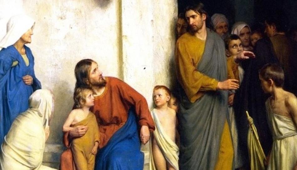 2 Maneras en que Jesús vuelve a unir a la familia