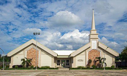 Se anuncia el cambio del Wi-Fi en las capillas y otros recintos de la Iglesia