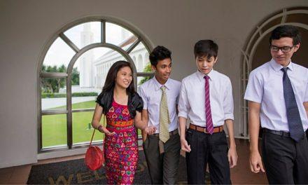 Un estudio reciente: Los adolescentes que practican una religión tienen más probabilidades de evitar estos tres peligros