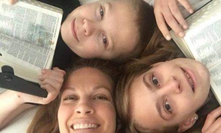 """Familia de Santos de los Últimos Días pierde a dos hijos en un accidente – """"Son 2 Ángeles y van a estar juntos en el cielo"""""""