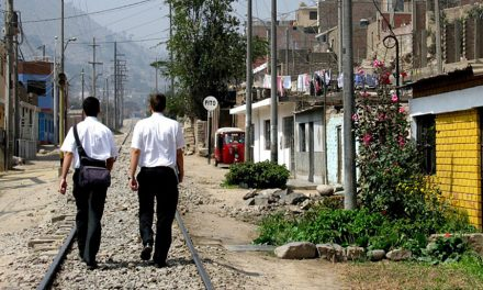 5 preguntas que puedes hacer que sorprenderán (y agradarán) a los misioneros retornados