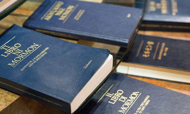 """El hermoso significado del nombre """"Mormón"""" + por qué los Santos de los Últimos Días no lo rechazan por completo"""