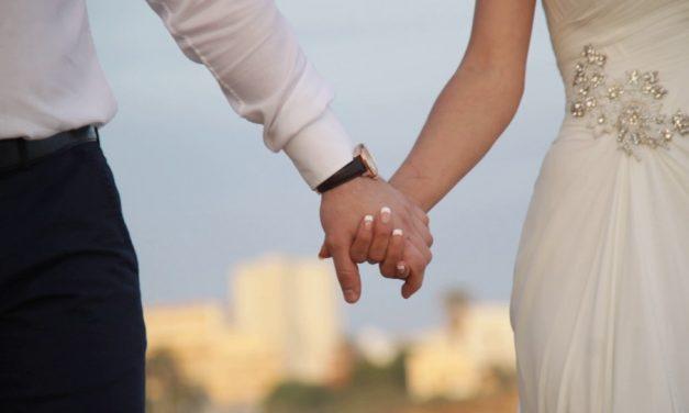 Queridos adultos solteros: El matrimonio no los va a cambiar