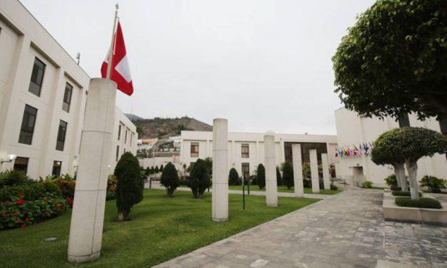 Se llama a un nuevo presidente del Centro de Capacitación Misional en Perú